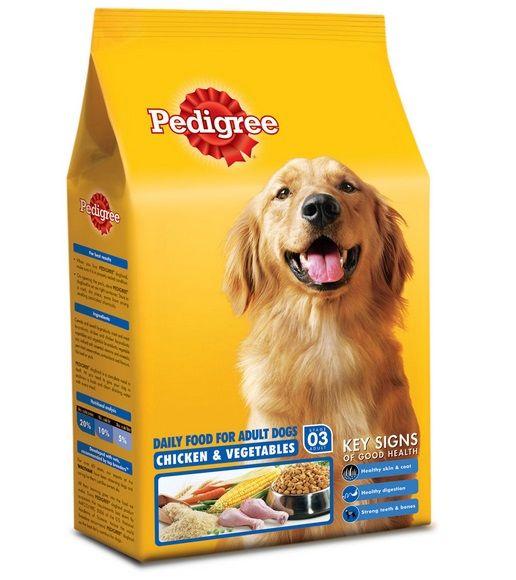 Voici un nouveau coupon rabais à imprimer (Achetez 1 sac de nourriture PEDIGREE (5,4 kg-18 kg) et obtenez un gratuit!) [hana-code-insert name='situe' /]