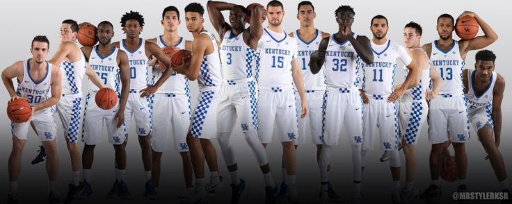Uk Basketball: 1000+ Ideas About Kentucky Basketball On Pinterest