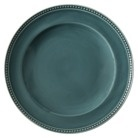 Threshold™ Beaded Dinner Plate Set of 4 - Teal Quick Information