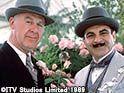 世界中に愛されたアガサ・クリスティの人気ミステリーシリーズ「名探偵ポワロ」