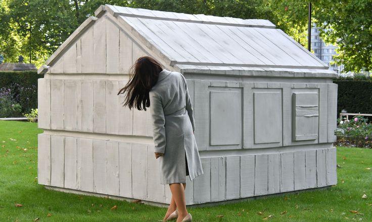 Rachel Whiteread: Turner prize winner criticises 'plop art'