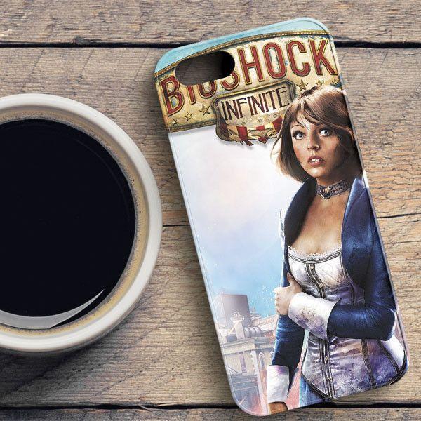 Bioshock Infinite Game iPhone SE Case | casefantasy