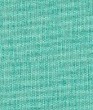 Robert Allen @ Home Baja Linen Turquoise Fabric