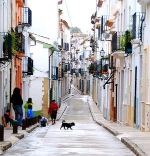 バレンシア スペイン