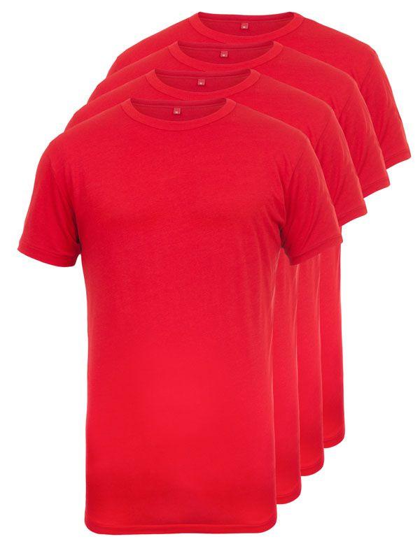 bamboe heren t-shirts