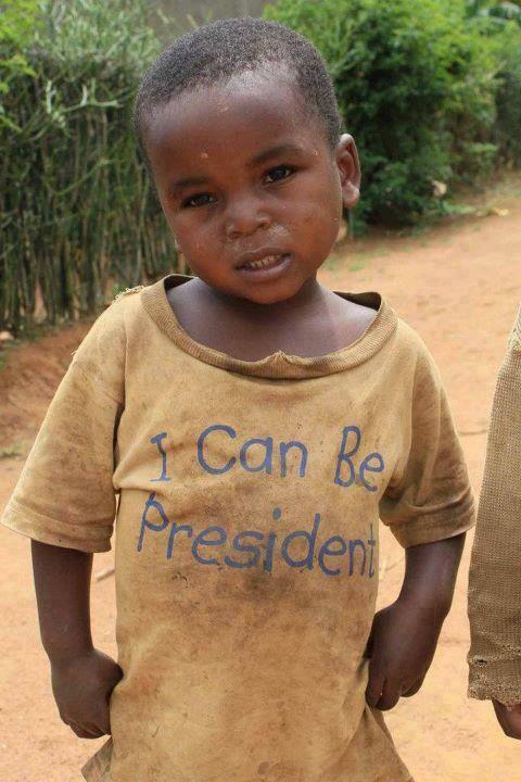 Empowering our children :)