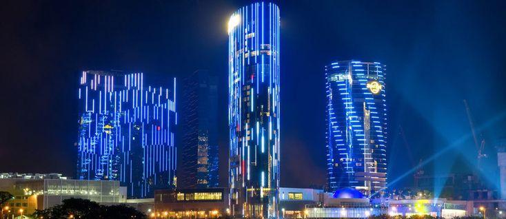 Casino Sbobet - iGaming Business Grup hiburan Australia Crown Resorts telah menyebutkan keberhasilan operasinya di resor perjudian Cina di Macau.