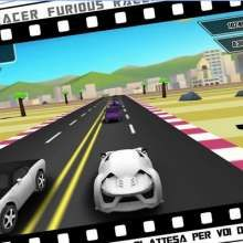 Furious Racer MOD APK 1.6.8.28 [Mod Money] - Android Game