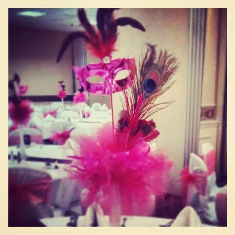 1000 images about quinceanera decor ideas on pinterest for Do it yourself centerpieces for birthday