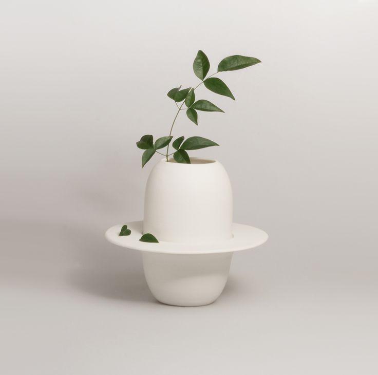 Vasi Lievi - Michela Voglino + Studio Ceramico Giusti