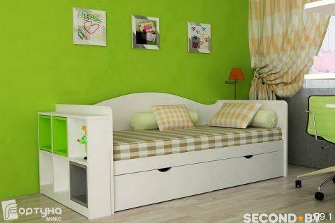 Кровати односпальные достаточно компактны и удобны, благодаря чему впишутся в интерьер абсолютно любой комнаты, даже скромных размеров. Односпальная кровать может быть любой по комплектации, цвету ...