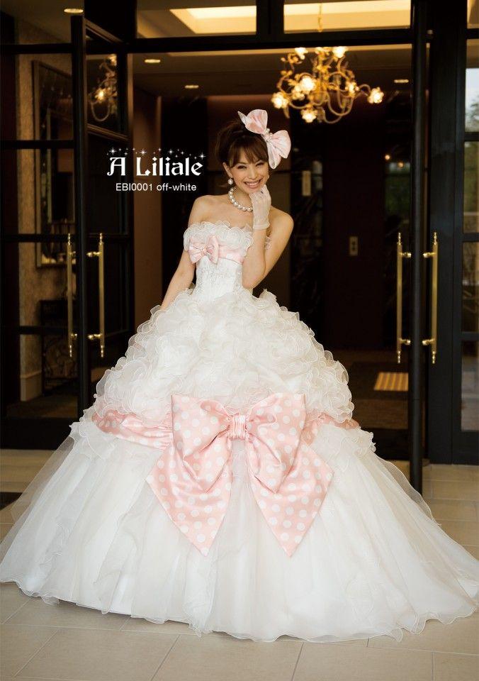 A Liliale, ballgown, Wedding, dress, gown, wedding dress, weddingdress, bride