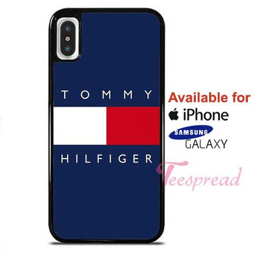 4093373a Tommy Hilfiger iPhone X Cases, iPhone Cases, Samsung Galaxy Cases, 10435  teespread