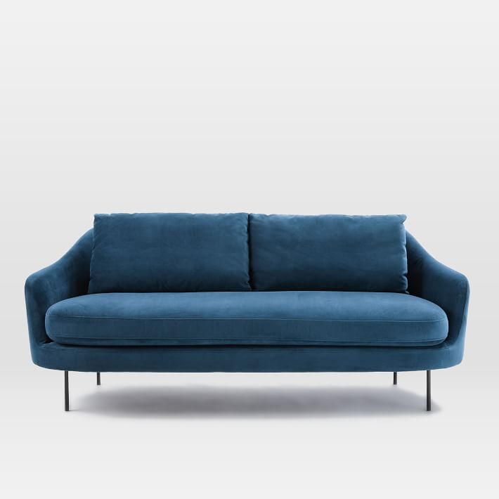 Most Comfortable Sofas 2017 Part - 44: Reviewed: The Most Comfortable Sofas At West Elm