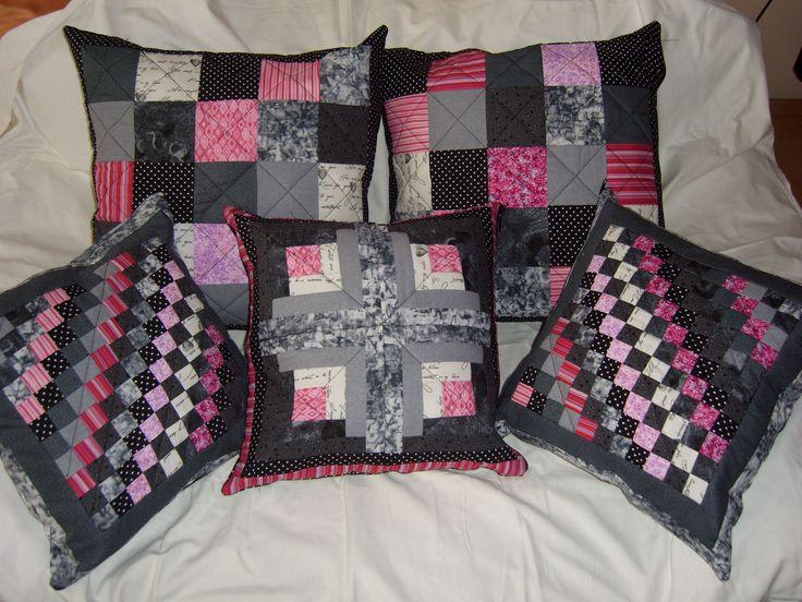 polštáře na přání Pillows