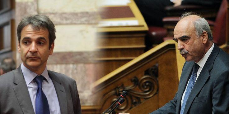 mini.press: Οι Νεοδημοκράτες ψηφίζουν για φατρίες
