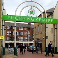 Orchard Square Shopping Centre is located in the heart of Sheffield city centre, just off Fargate. It's easy to get to Orchard Square - there are lots of nearby bus stops, including Leopold Street, and the nearest tram stop is Cathedral.