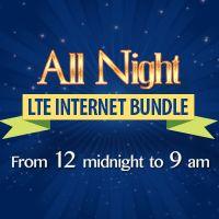 Ramadan All Night 4G Internet Bundle