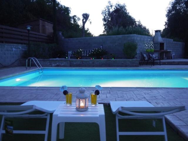 Themis Villa Cyprus