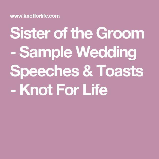 The 25 Best Bridesmaid Speeches Ideas On Pinterest