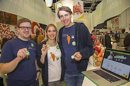 Start-up FoodNotify schafft digitalen Marktplatz für den Großhandel