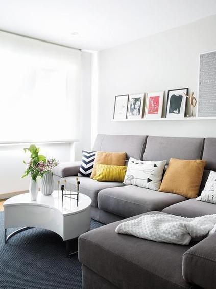 M s de 1000 ideas sobre sof de esquina en pinterest - Sillones de esquina ...