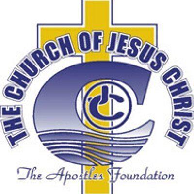 Church Jesus Christ