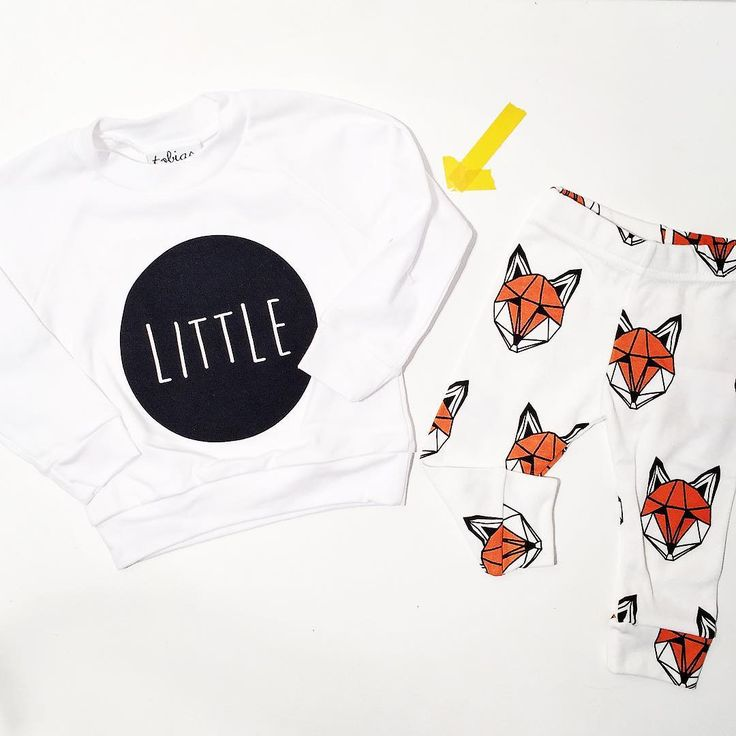 Little Fox 🐺 loving these leggings and sweat from @tobiasandthebear available on the website now. #tobiasandthebear #instababy #ig_motherhood #newbaby #babygift #motherhood #claudeandco #babyoutfit