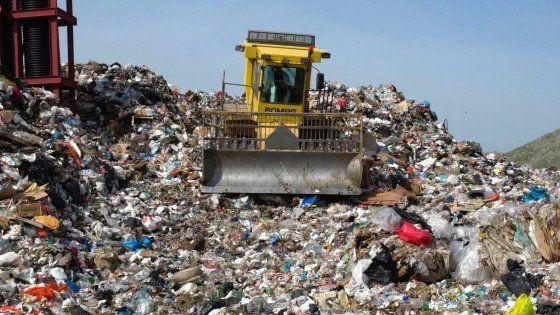 Offerte di lavoro Palermo  Potrà contenere oltree 800 mila tonnellate di rifiuti non pericolosi. Costo del'opera 23 milioni di euro  #annuncio #pagato #jobs #Italia #Sicilia Palermo: Rap presenta il progetto per nuova vasca a Bellolampo