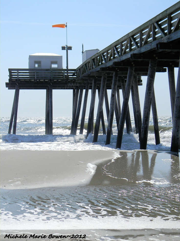 42 best images about jersey shore on pinterest a chicken for Oceanic fishing pier
