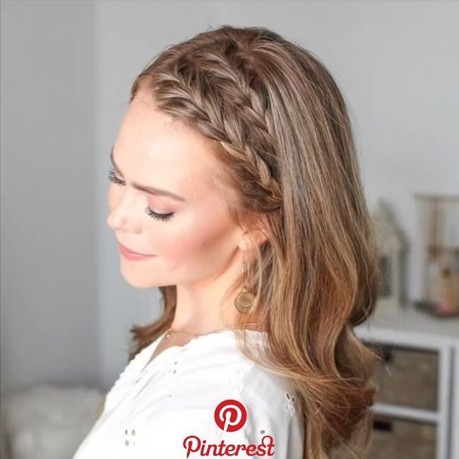 Hair Style With Images Hair Braid Videos Easy Hairstyles For Long Hair Braids For Long Hair