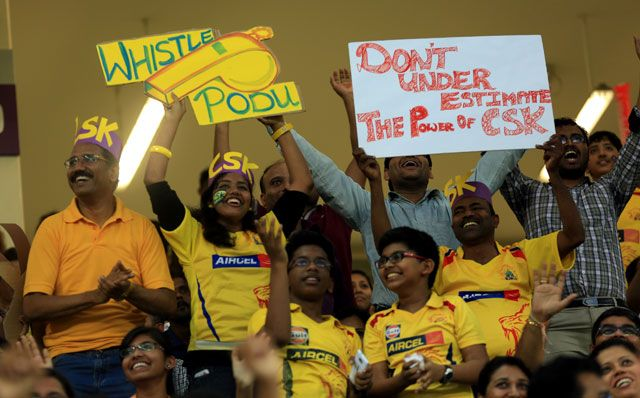 MS DHONI BIG FANS IN IPL-20