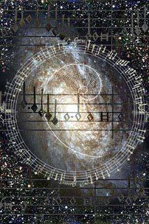 The universe can be thought of as a giant symphony of sound, with each entity…