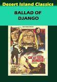 Ballad of Django [DVD] [1971], 29040391