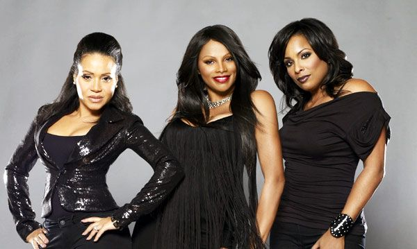 The Official Website of Salt-n-Pepa, featuring Spinderella!