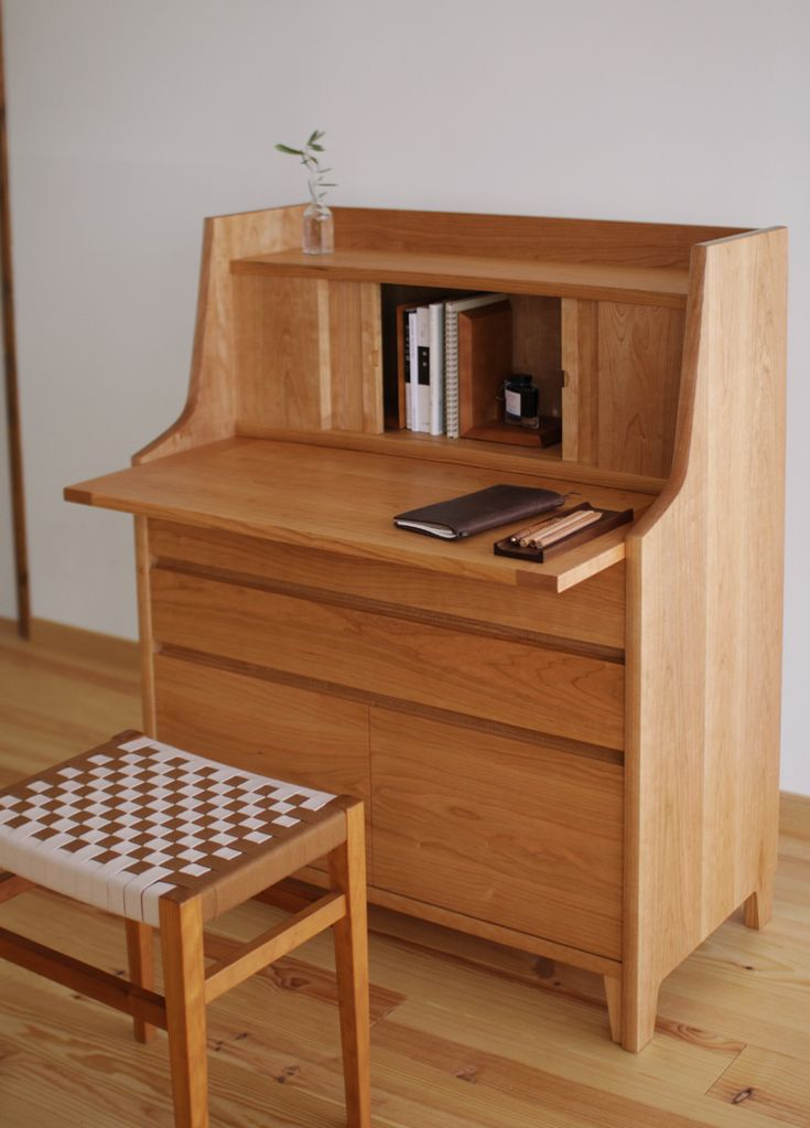cherry writing bureau
