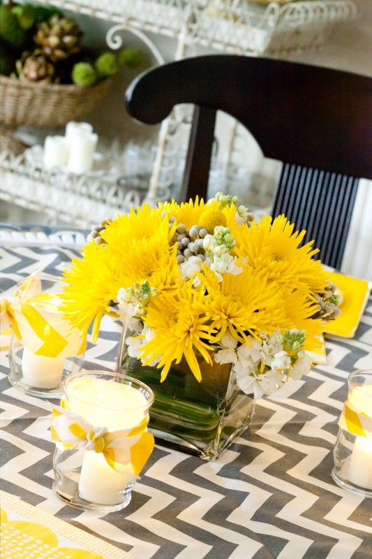 We Heart Parties: Party Information - You Are My Sunshine Sprinkle