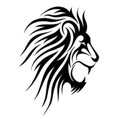 Best 25 lion head tattoos ideas on pinterest lion for Aztec lion tattoo meaning