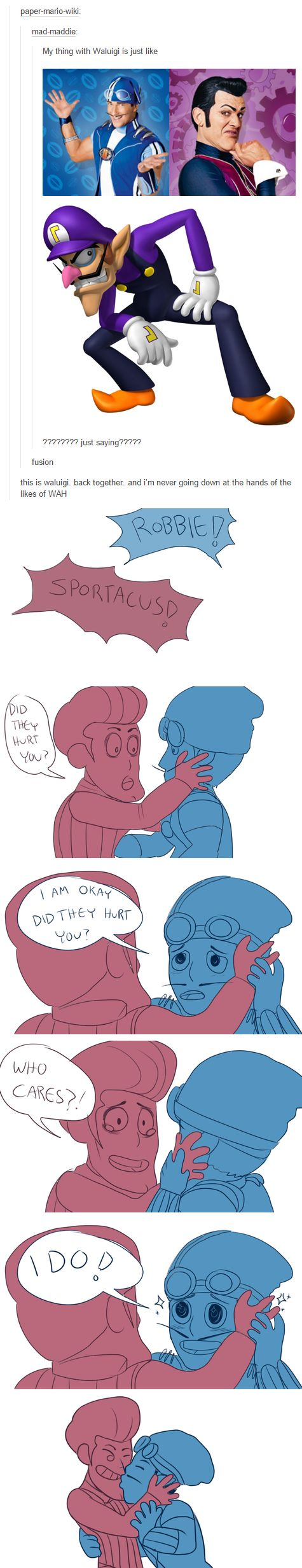 Why, why is this so funny, something is wrong with me , Steven universe you have turned me evil lol I'm not even going to care