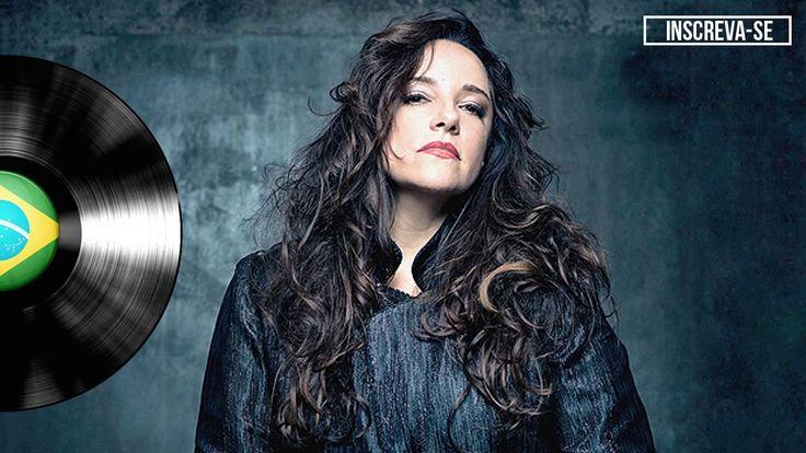 Ana Carolina - As melhores Perfil 1 e 2 [Completo] - 360º Musical