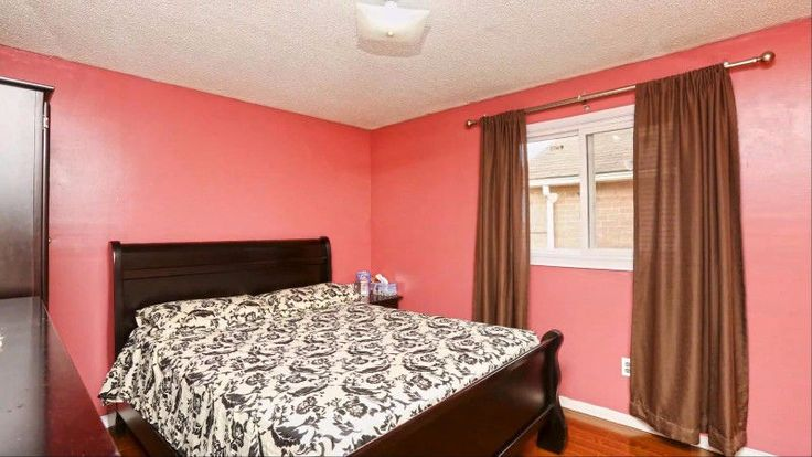 Hi there, I have 2 independent rooms available (1 person per room) – $600 and 2 rooms available for sharing (2 person per room) – $350 Best for students as its close to Sheridan College. (10-12 minutes walk) 5 min walk to Nanaksar Gurudwara. 5 min walk to bus stop (straight to...