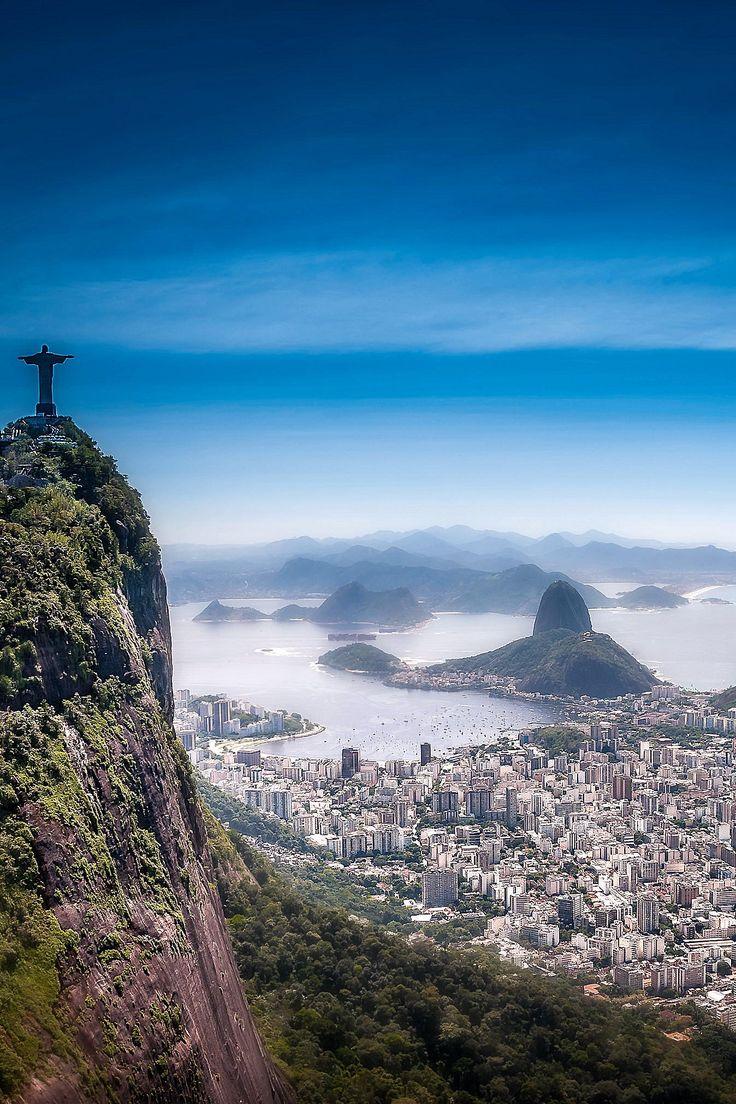 Brasil - Rio de Janeiro. #whereculturehappens #travel #takemethere