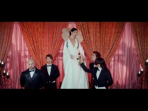 Volga Tamöz Ft. Hande Yener - Sebastian feat.Hande Yener