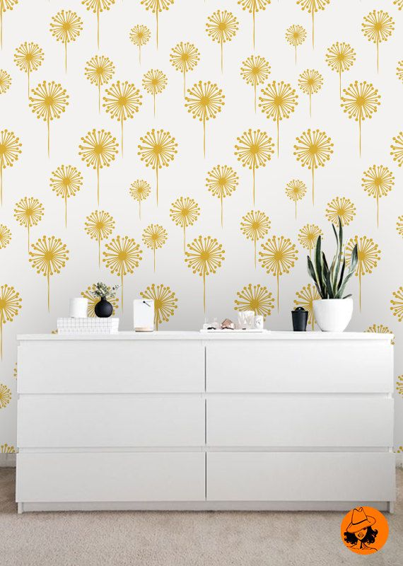 removable and stick adhesive wallpaper temporary wallpaper