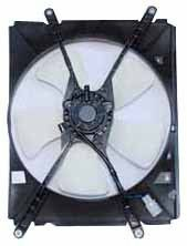 TYC 600090 Toyota Camry Replacement Radiator Cooling Fan Assembly NIB