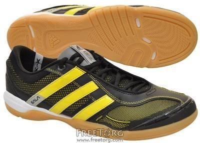 Футбольная обувь на мини поле