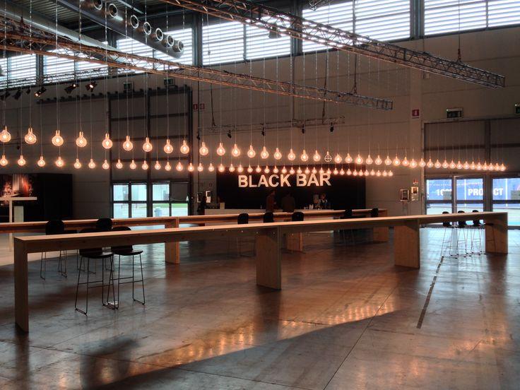 Black Bar @ Abitare il Tempo