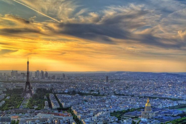 #Travelspot - Paris - #travel #Paris