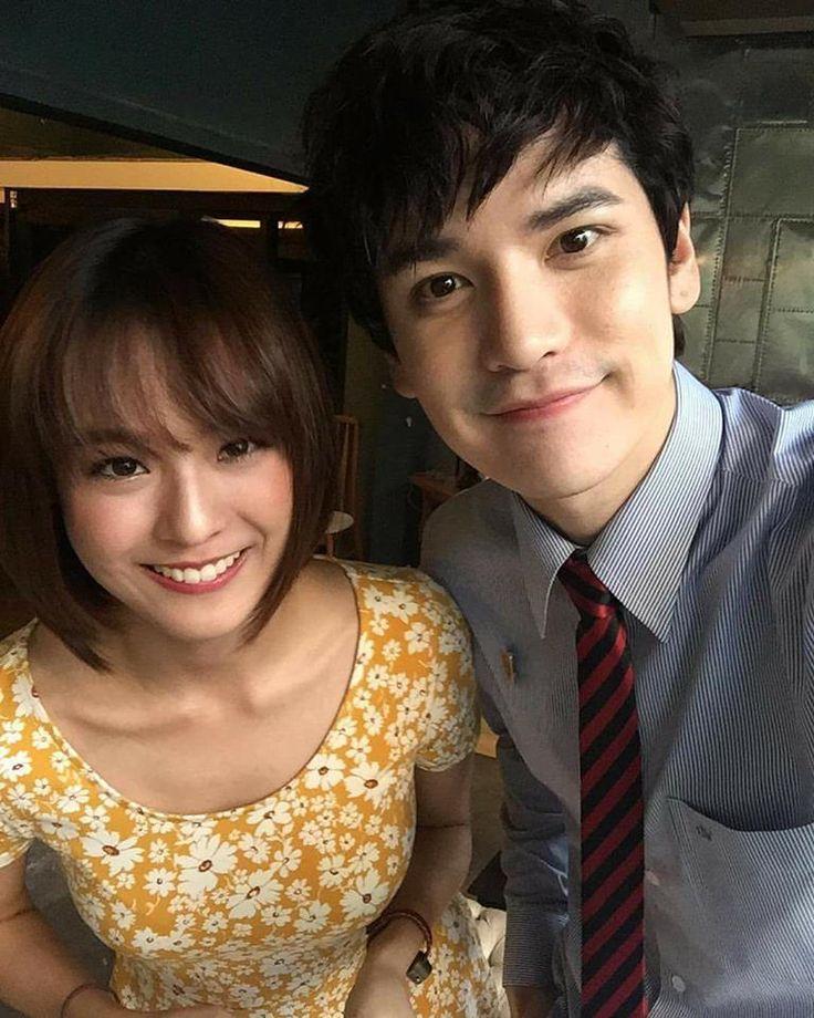 น่ารัก! แพตตี้ อังศุมาลิน รับบท คะนิ้ง #PrincessHours_Thailand