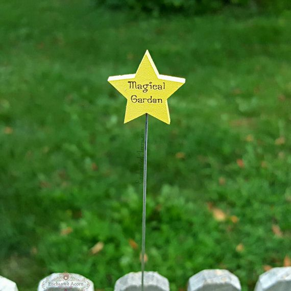 114 Best Fairy Garden Signs Images On Pinterest